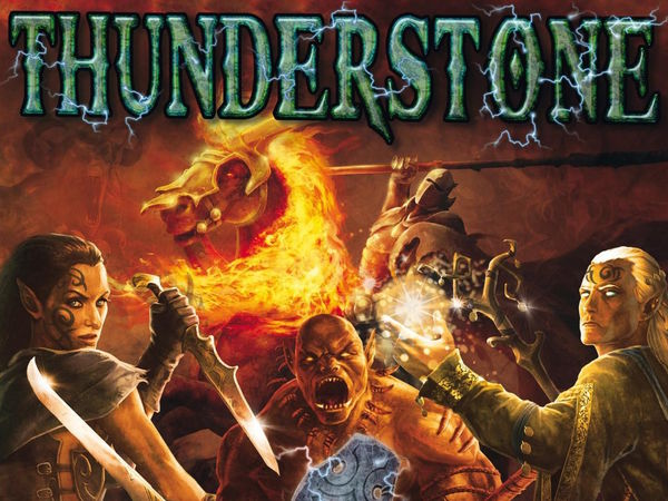 Bild zu Alle Brettspiele-Spiel Thunderstone