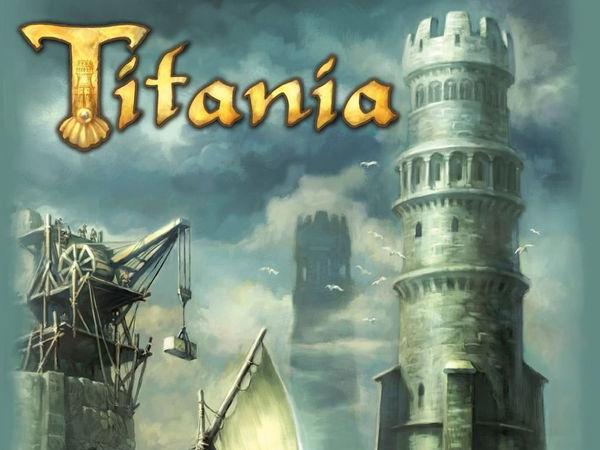 Bild zu Alle Brettspiele-Spiel Titania
