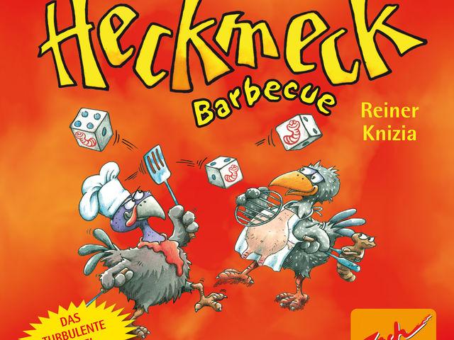 Heckmeck Barbecue Bild 1