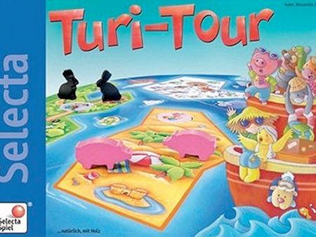 Turi-Tour