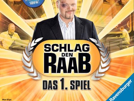 Schlag den Raab: Das Spiel