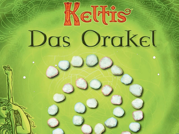 Bild zu Alle Brettspiele-Spiel Keltis: Das Orakel