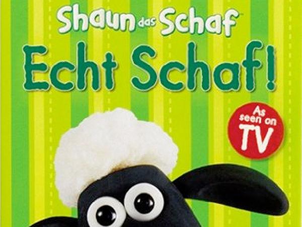 Bild zu Alle Brettspiele-Spiel Shaun das Schaf: Echt Schaf!