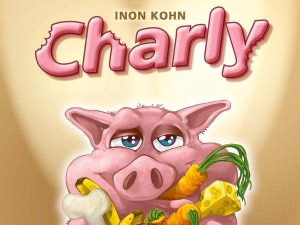 Bild zu Alle Brettspiele-Spiel Charly