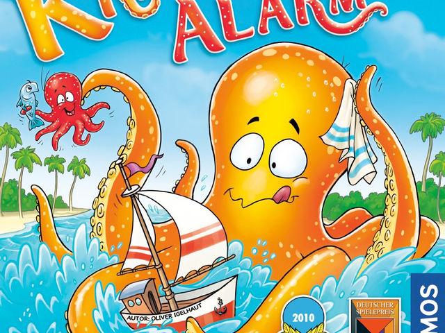 Kraken-Alarm Bild 1