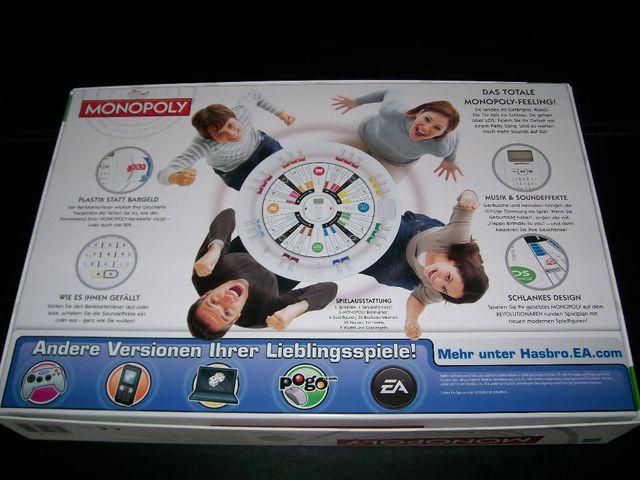 Monopoly Revolution Bild 1