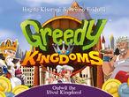 Vorschaubild zu Spiel Greedy Kingdoms