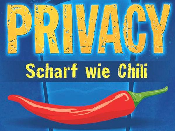 Bild zu Alle Brettspiele-Spiel Privacy: Scharf wie Chili