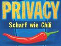 Alle Brettspiele-Spiel Privacy: Scharf wie Chili spielen