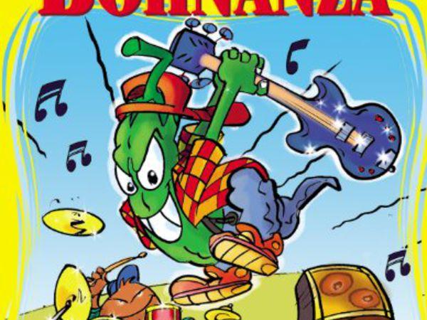 Bild zu Alle Brettspiele-Spiel Bohnanza: Fun & Easy