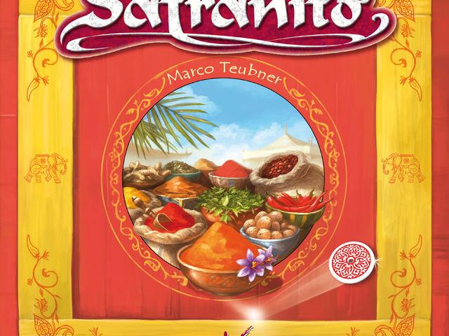 Safranito Bild 1