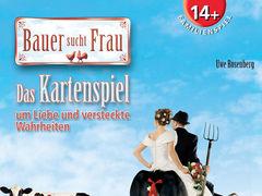 Bauer sucht Frau - Das Kartenspiel