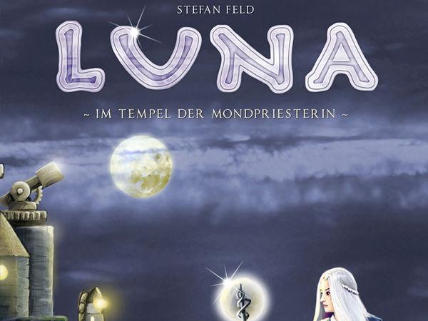 Bild zu Alle Brettspiele-Spiel Luna