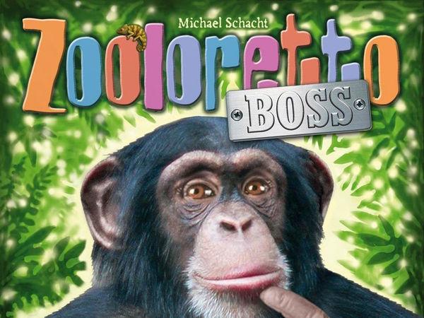 Bild zu Alle Brettspiele-Spiel Zooloretto: Boss