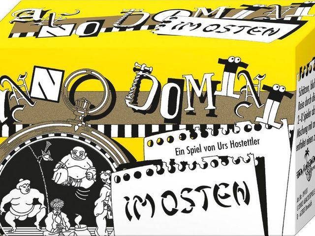 Anno Domini - Im Osten Bild 1