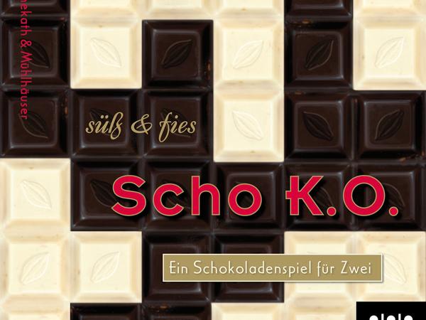 Bild zu Alle Brettspiele-Spiel Scho K.O.