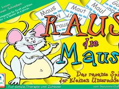 Raus die Maus