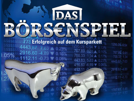 Das Börsenspiel