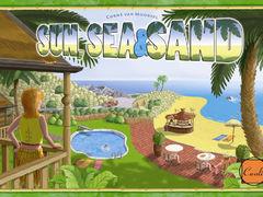 Sun, Sea & Sand