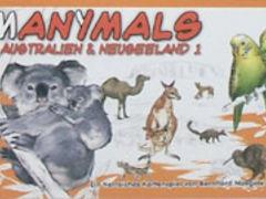 Manimals: Australien