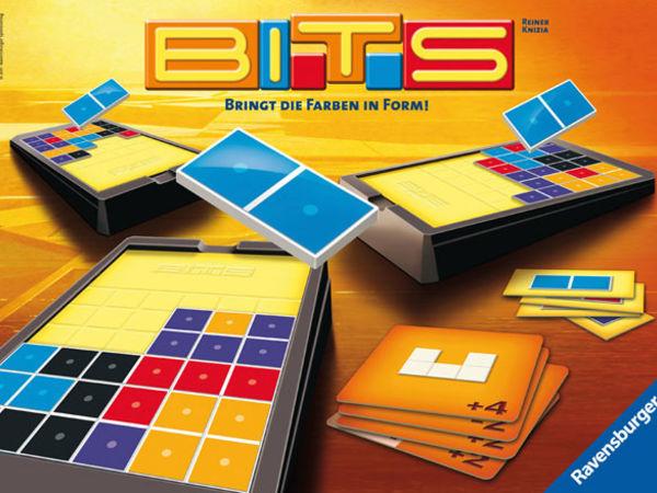 Bild zu Alle Brettspiele-Spiel Bits