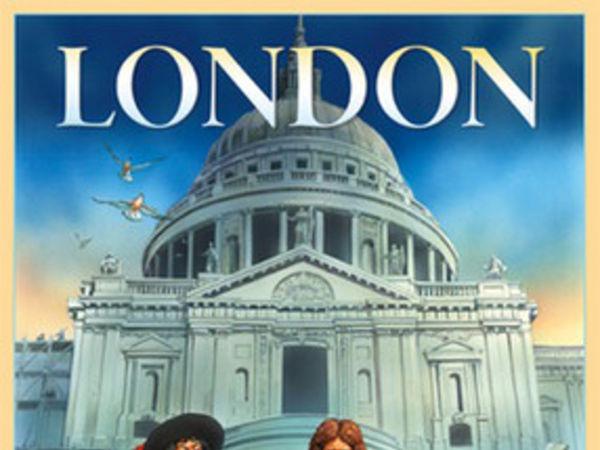 Bild zu Alle Brettspiele-Spiel London