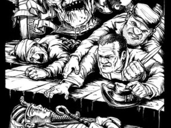 Bild zu Alle Brettspiele-Spiel Im Bann der Mumie