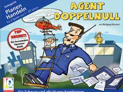 Agent Doppelnull