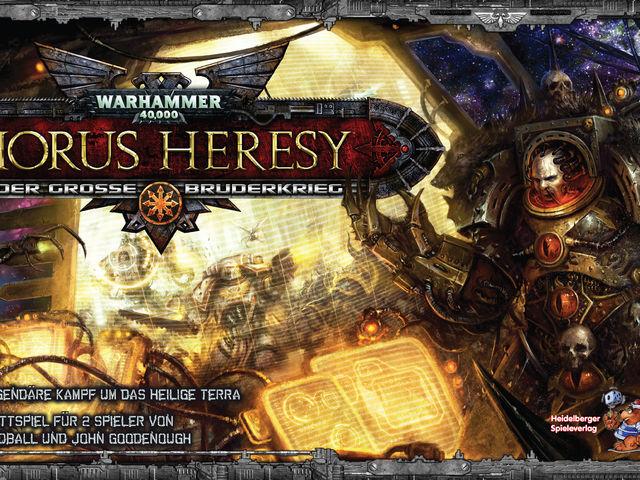 Horus Heresy Bild 1