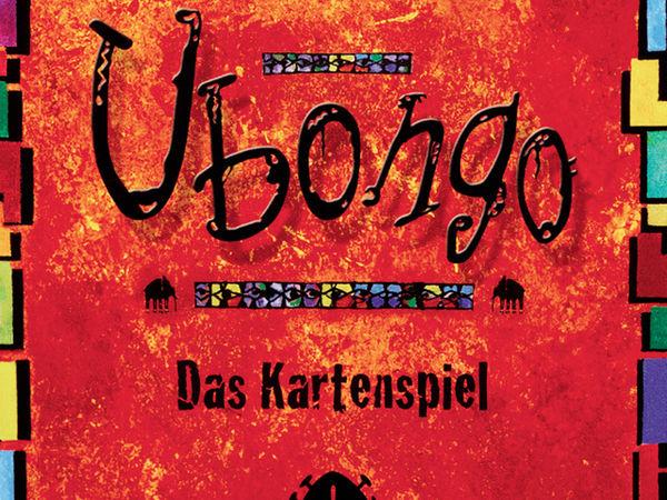 Bild zu Alle Brettspiele-Spiel Ubongo: Das Kartenspiel