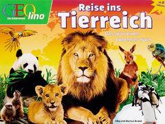 Geolino - Reise ins Tierreich