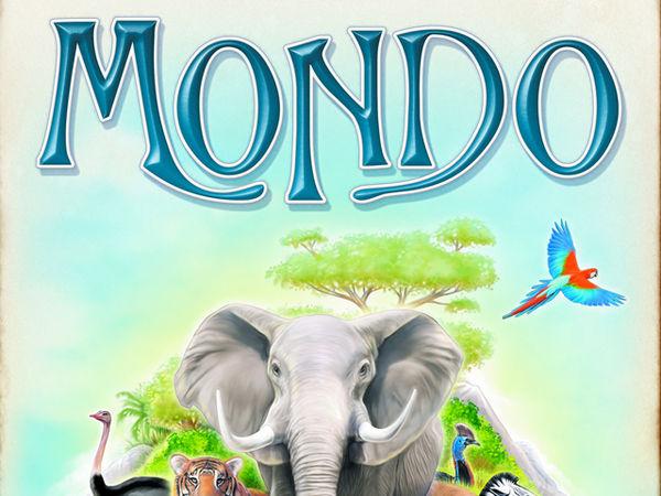 Bild zu Alle Brettspiele-Spiel Mondo