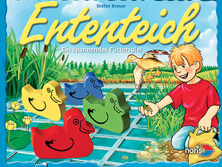 Ententeich