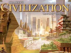 Civilization - Das Brettspiel