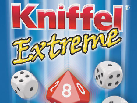 Kniffel Extreme