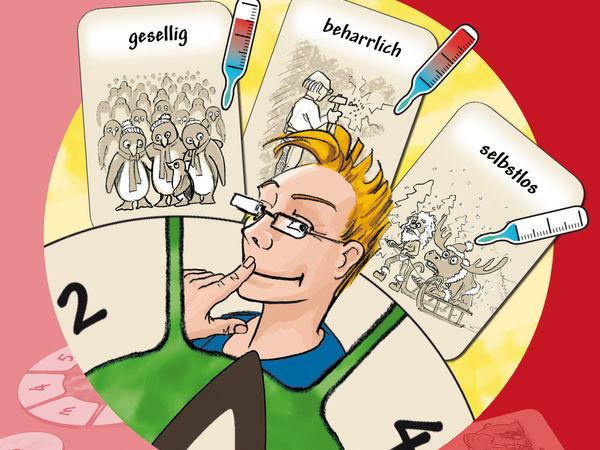 Bild zu Alle Brettspiele-Spiel Fiesling
