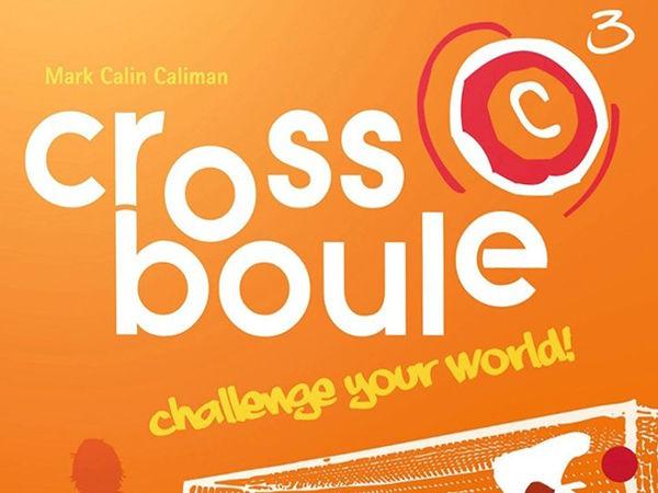 Bild zu Alle Brettspiele-Spiel Crossboule