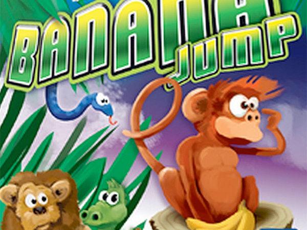 Bild zu Alle Brettspiele-Spiel Banana Jump