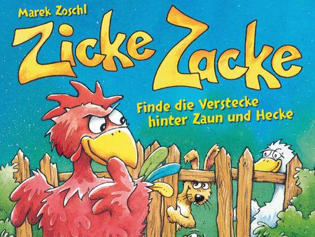 Zicke Zacke