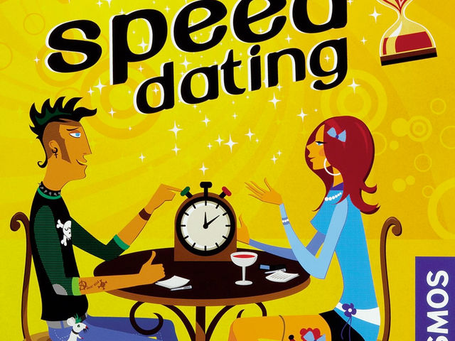 Speed Dating Bild 1