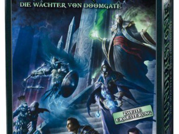 Bild zu Alle Brettspiele-Spiel Thunderstone - Die Wächter von Doomgate