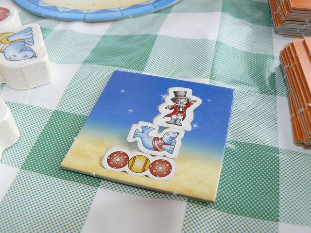 Scout: Zirkus Stapelix Bild 1