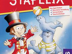 Scout: Zirkus Stapelix