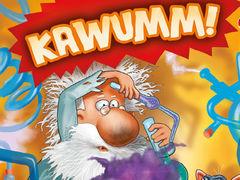 Kawumm!