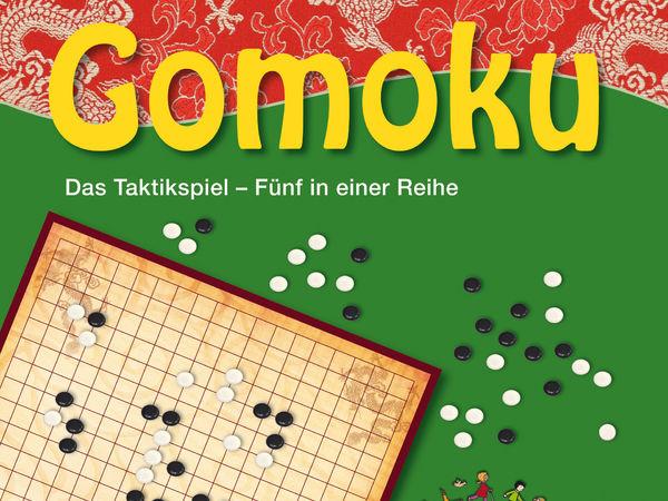 Bild zu Alle Brettspiele-Spiel Gomoku