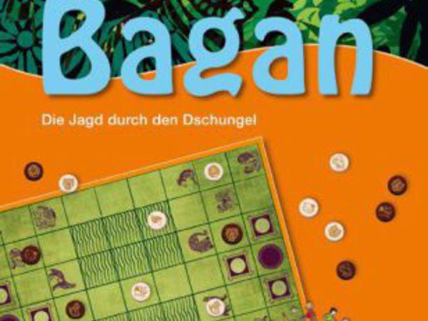 Bild zu Alle Brettspiele-Spiel Bagan