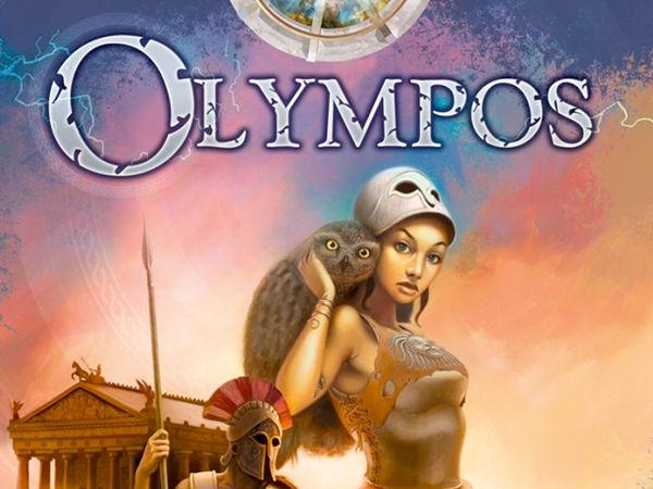 Bild zu Alle Brettspiele-Spiel Olympos