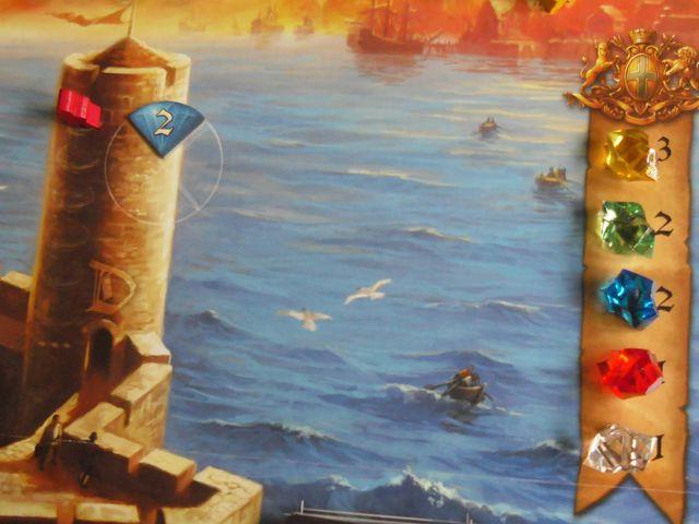 Das Geheimnis von Monte Cristo Bild 1