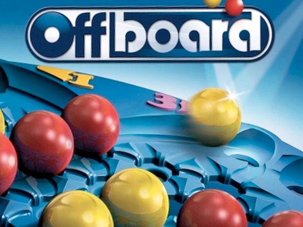 Bild zu Alle Brettspiele-Spiel Abalone Offboard
