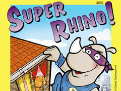 Super Rhino!